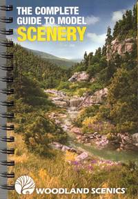 image of Woodland Scenics: The Complete Guide to Model Scenrey