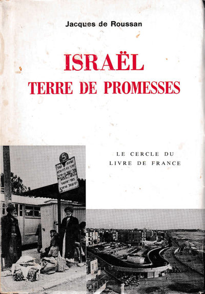 Ottawa: Le Cercle du livre de France, 1964. Paperback. Very good. 225 pp. Light creases to the spine...