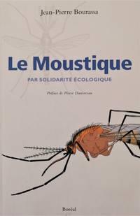 image of Le moustique par solidarité écologique