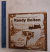 View Image 1 of 3 for The Cranbrook Monographs: Randy Bolton Inventory #174553
