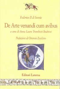 De Arte venandi cum avibus. L'arte di cacciare con gli uccelli