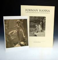 image of Forman Hanna; Pictorial Photographer of the Southwest