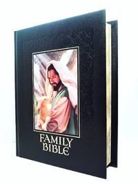 The Keepsake Family Bible (3D Hologram Padded Cover)