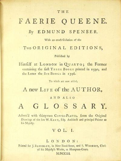 London: printed for J. Brindley, 1751. 3 volumes, 4to; pp. , xxxvii, , lxv, , 453; , 450; , 440, err...