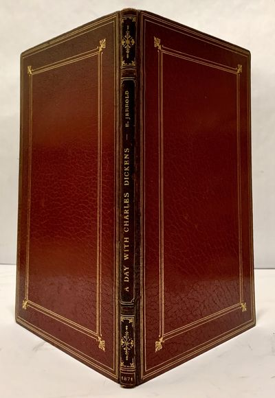 London: The Useful Knowledge Company, 1871. First edition. leather_bound. Full crushed red morocco. ...