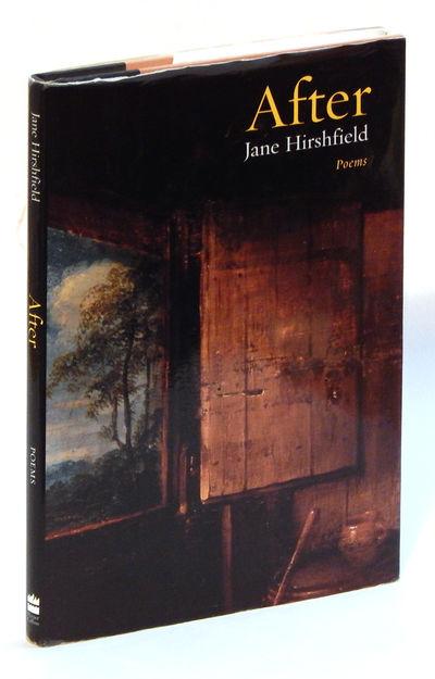 New York: Harper Collins, 2006. First Edition. Hardcover. Near fine/Near fine. Octavo (23.5 cm), pp....