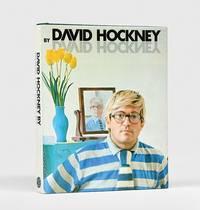 image of David Hockney.