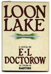 image of Loon Lake  - 1st Edition/1st Printing