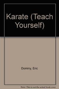 Karate (Teach Yourself)