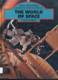image of The World of Space (New Frontiers)