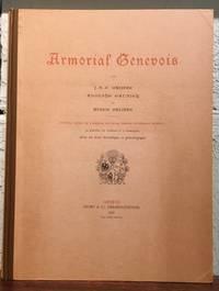 ARMORIAL GENEVOIS