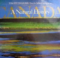 Canada: A Natural History