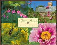 image of THE GLORY OF THE GARDEN:  ST. JUDE'S ANGLICAN CHURCH IN OAKVILLE.