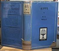 image of Kipps  (Library of Classics)