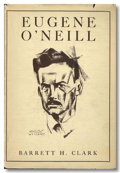 New York: Robert M. McBride, 1927. Cloth. Frontis portrait. Endsheets a bit toned, old bookseller's ...