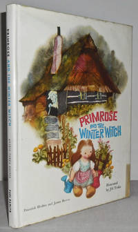image of Primrose and the Winter Witch