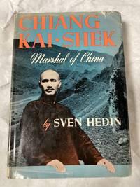Chiang Kai Shek Marshal of China