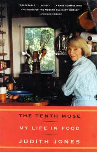 The Tenth Muse: My Life in Food by  Judith Jones - Paperback - 2008-10-14 - from Kayleighbug Books and Biblio.com