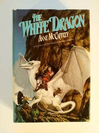 The White Dragon (*signed by author Anne McCaffrey*)