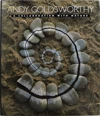 image of Andy Goldsworthy: A Collaboration With Nature