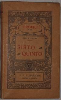 SISTO QUINTO