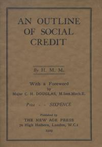 An Outline of Social Credit