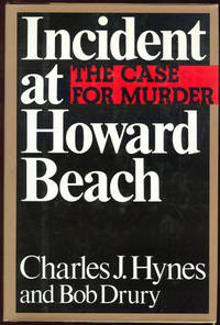 Image for INCIDENT AT HOWARD BEACH The Case for Murder
