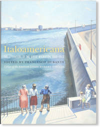image of Italoamericana: The Literature of the Great Migration, 1880-1943 [Review Copy]