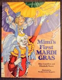 Mimi\'s First Mardi Gras