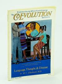 image of The Coevolution Quarterly (Magazine), No. 17, Spring 1978 - Language, Thought, & Disease