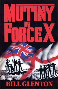 image of Mutiny in Force X.