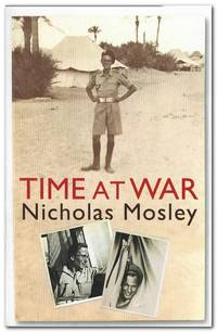 image of Time At War