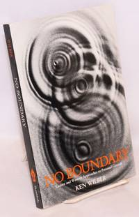 image of No Boundary; Eastern and Western Approaches to Personal Growth