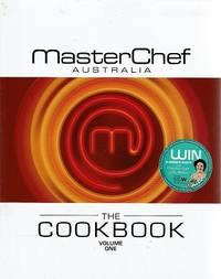 MasterChef Australia, The Cookbook. Volume One