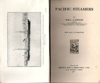 Pacific Steamers; [a review of Pacific steam ships from 1850's to 1926]