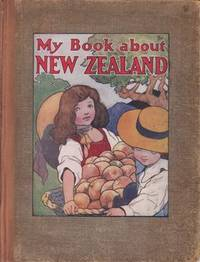 My Book about New Zealand