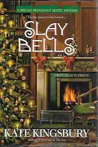 Slay Bells (Pennyfoot Hotel Mystery #14)