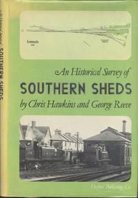 An Historical Survey of Southern Sheds