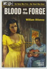 collectible copy of Blood on the Forge