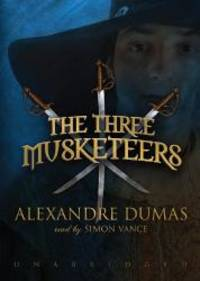 image of The Three Musketeers (Library Edition)