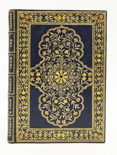 Waltham Saint Lawrence: Golden Cockerel Press, 1925. No. 491 OF 500 COPIES. 222 x 155 mm. (9 x 6