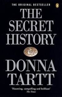 Secret History by Donna Tartt - 1995-09-01