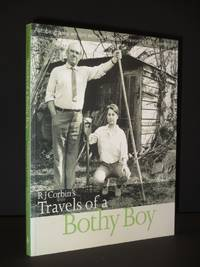R.J. Corbin's Travels of a Bothy Boy: Autobiography [SIGNED]