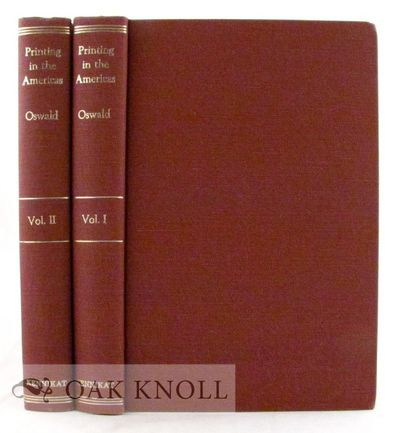 Port Washington: Kennikat Press, 1965. cloth. 8vo. cloth. xvi,294; vi,295- 565,xviii-xli pages. 2 vo...