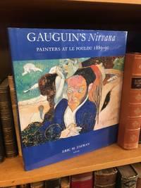 GAUGUIN'S NIRVANA : PAINTERS AT LE POULDU 1889-90