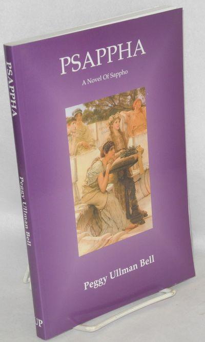 New York: Upstart Press, 2000. Paperback. 191p., very good first edition vanity press publication, t...