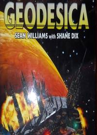 image of GEODESICA: ASCENT AND DESCENT OMNIBUS