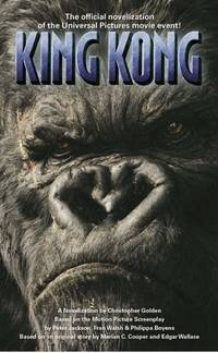 King Kong: The Official Novelization