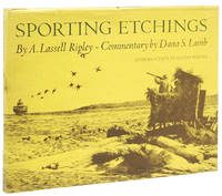 A. Lassell Ripley. Sporting Etchings. Comentary by Dana S. Lamb. Introduction by Guido Perera