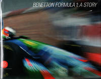image of Benetton Formula 1: A Story